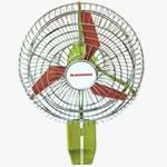 industrial air circulators, pedestal air circulators -  contains heavy duty motor & double ball bearing - Disributor & Supplier by Shital Electric & Co, India - Image